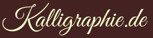 Kalligraphie.de